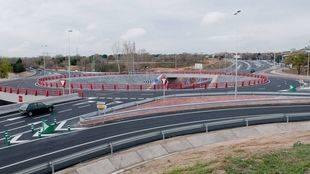 La Comunidad de Madrid mejorará el enlace entre la M-503 y M-500 a su paso por Pozuelo