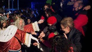 Pozuelo recibe a los Reyes Magos con una Gran Cabalgata