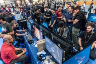 La Universidad Francisco de Vitoria colabora con Ubisoft en la Madrid Games Week 2019