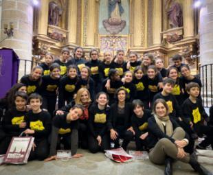 La Comunidad promueve la música clásica en su tradicional concierto de Navidad