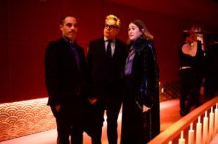 La Comunidad apoya el cine madrileño en la tradicional fiesta de nominados a los Goya