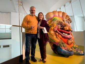 La Comunidad de Madrid dedica una exposición al humor absurdo en España