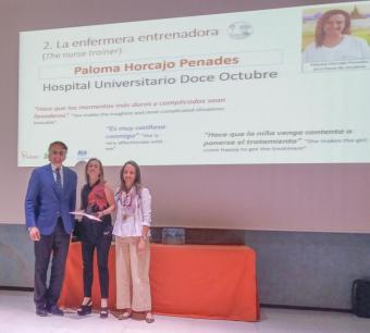 La Universidad Autónoma y la Fundación Sandra Ibarra reconocen los rasgos más humanos de la enfermería