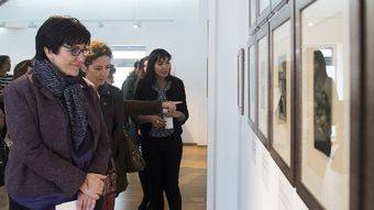 Los Caprichos de Goya ya se exponen en Pozuelo