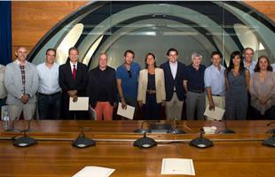 El Ayuntamiento de Pozuelo promociona el deporte de base