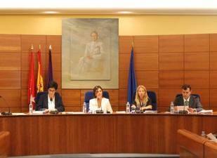 Aprobada en el Pleno la nueva bajada del IBI en Pozuelo