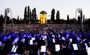 El Auditorio El Torreón acoge el concierto especial 25 aniversario de la Lira de Pozuelo