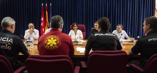 El Ayuntamiento de Pozuelo aumenta la seguridad durante las fiestas patronales