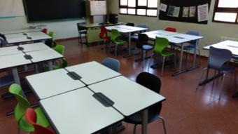 Sí, yo elijo la Escuela Oficial de Idiomas (EOI) de Pozuelo