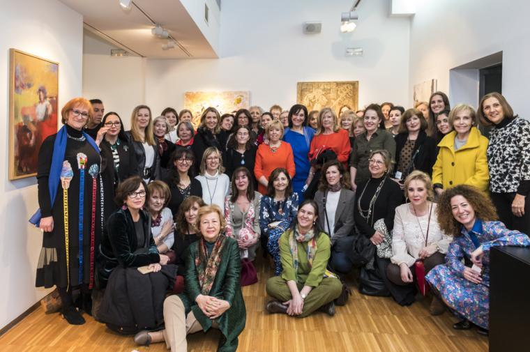 Actividades durante todo el mes para conmemorar el Día Internacional de la Mujer