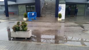 La Asociación Cívica de Vecinos por Pozuelo reclama al Ayuntamiento que elimine las barreras arquitectónicas del Valle de las Cañas
