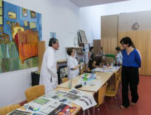 Arranca el curso de talleres y actividades en los centros municipales de mayores de Pozuelo de Alarcón