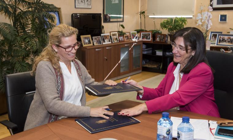 El Ayuntamiento y la Asociación Red Madre Madrid colaboran para apoyar a mujeres embarazadas y madres en situación de riesgo