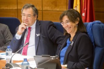 El Ayuntamiento de Pozuelo pone de manifiesto su compromiso contra la Violencia de Género