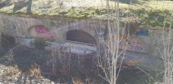 El PSOE pedirá de nuevo la restauración del Arroyo Pozuelo