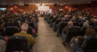 Importantes periodistas, historiadores y escritores de novela, al rescate de la historia de España en Pozuelo