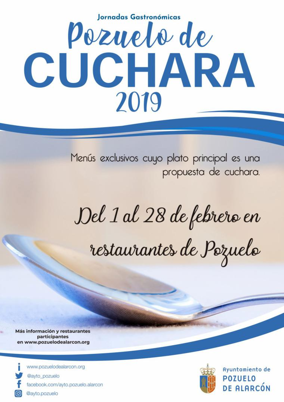 """Más de 40 restaurantes participan en la primera edición de """"Pozuelo de Cuchara"""" que se celebra durante este mes"""