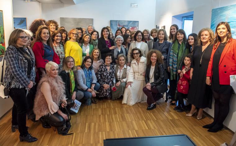 El Ayuntamiento organiza un mes de actividades para conmemorar el Día Internacional de la Mujer