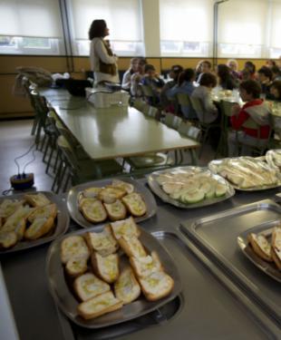 Cerca de 1.200 escolares de Pozuelo aprenden la importancia de desayunar saludablemente
