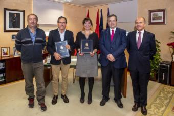 ACPC (Asociación de Comerciantes Pozuelo Calidad) y Ayuntamiento prorrogan el convenio de apoyo al comercio local