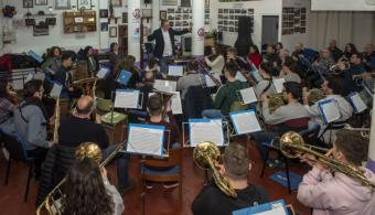 """La Unión Musical protagonizará el concierto de la festividad del """"Día de la Comunidad de Madrid"""" en Pozuelo de Alarcón"""
