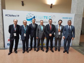 La Comunidad apoya la digitalización de las pymes para impulsar la industria madrileña