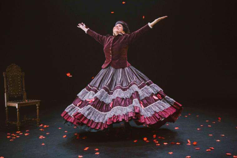 """""""Teatro En Escena"""" pone el broche de oro a la temporada del MIRA Teatro de Pozuelo de Alarcón"""