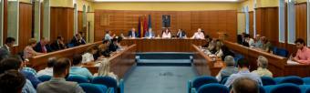 El Ayuntamiento impulsa el emprendimiento con la conversión del edificio INNPAR en un vivero de empresas