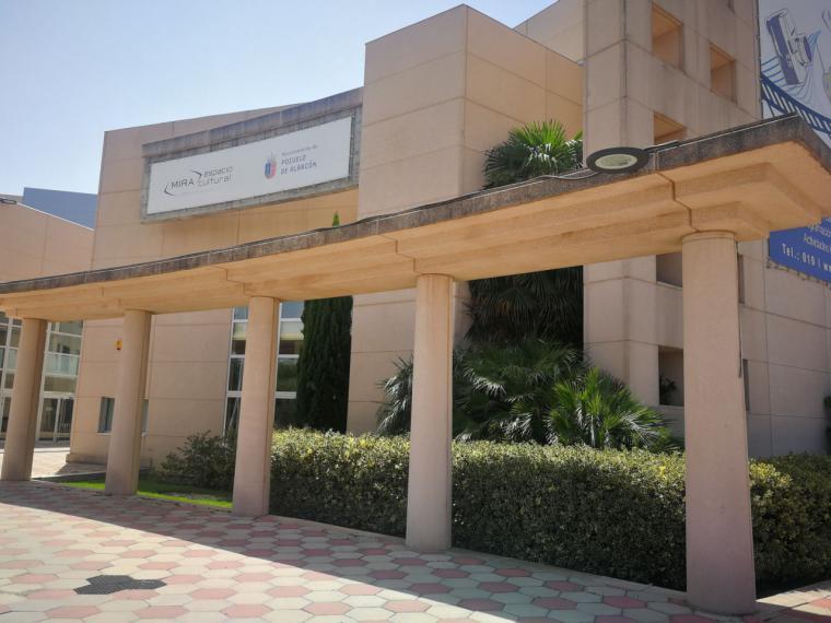 El Ayuntamiento recuerda que sigue abierto el plazo de preinscripción para los talleres culturales del próximo curso