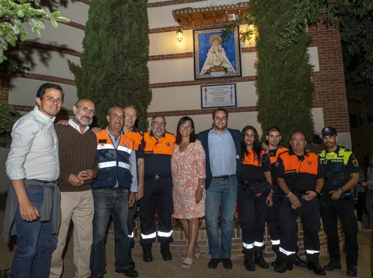 El Ayuntamiento de Pozuelo valora la seguridad y la alta participación en las fiestas de Nuestra Señora de la Consolación