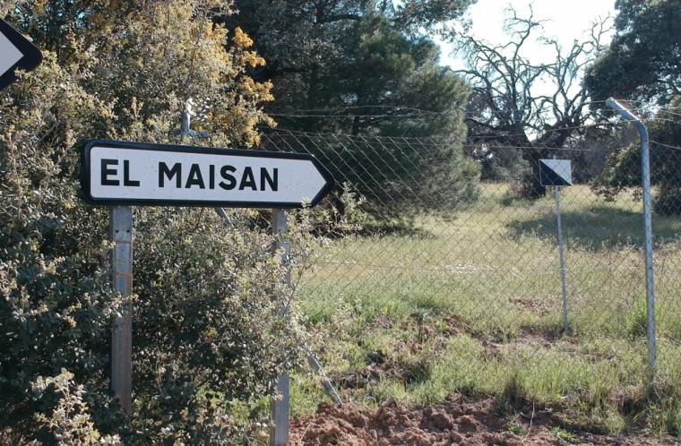 El Ayuntamiento de Pozuelo procederá a la poda y desbroce de la Finca El Maisán