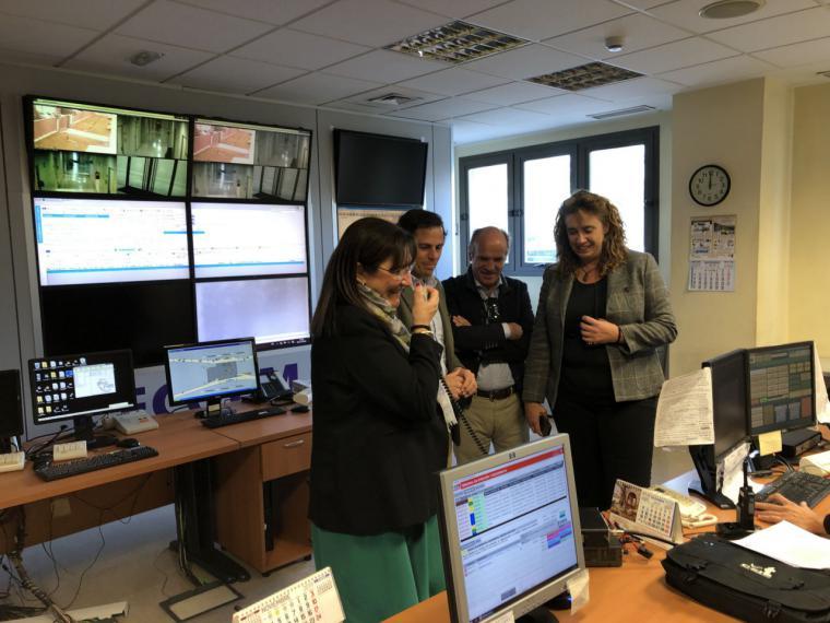 El Ayuntamiento mejora la seguridad en las urbanizaciones con un nuevo sistema de comunicación inmediato con la Policía Municipal
