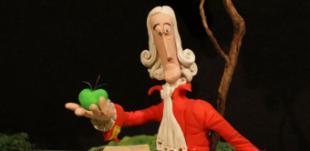 Una exposición recrea la Historia de la Ciencia a través de figuras de plastilina