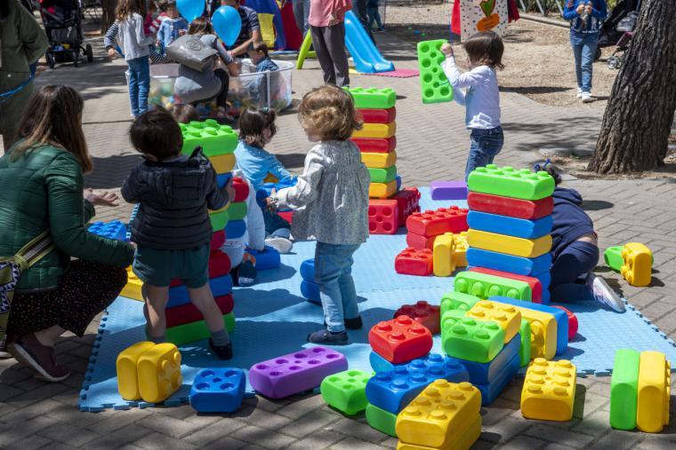 Ayuntamiento destinará cerca de 100.000 euros a las actividades de ocio y animación para niños y jóvenes