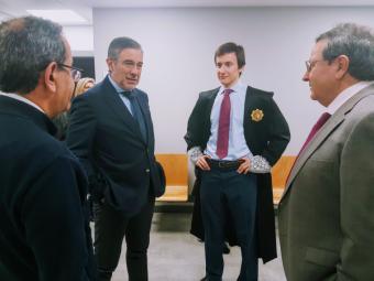 La Comunidad de Madrid amplía y mejora las instalaciones de los juzgados de Pozuelo