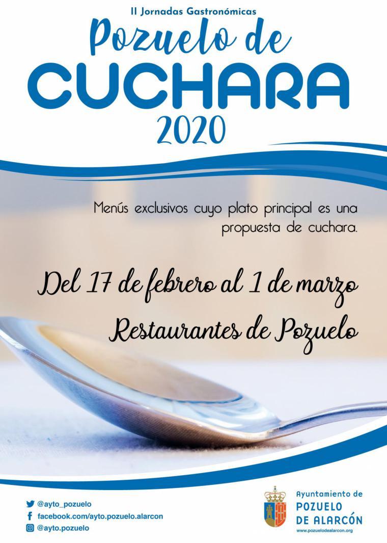 """Hoy comienza """"Pozuelo de Cuchara"""" con la participación de 36 restaurantes y bares de la ciudad"""