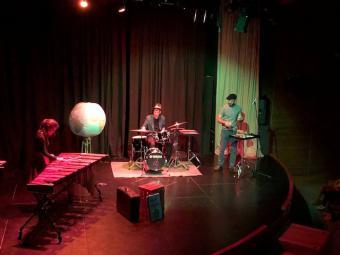 """La música de percusión reúne a cerca de 700 alumnos de Pozuelo en una nueva cita del programa """"Conciertos Pedagógicos"""""""