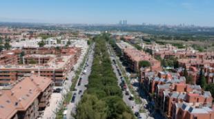 El Ayuntamiento de Pozuelo de Alarcón impulsa nuevas inversiones en la ciudad para reactivar y mantener el empleo