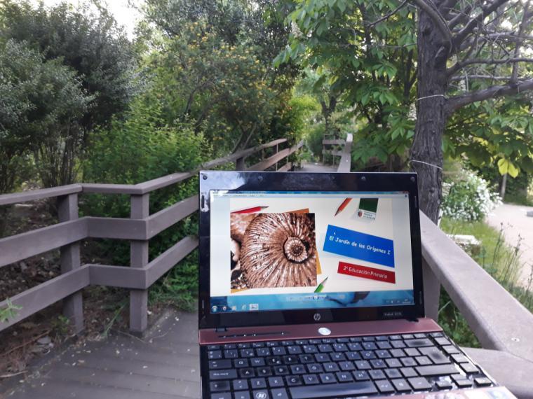 """El programa on line """"Pozuelo educ@ en casa con la Naturaleza"""" lleva las actividades del Aula de Educación Ambiental a los escolares de la ciudad"""