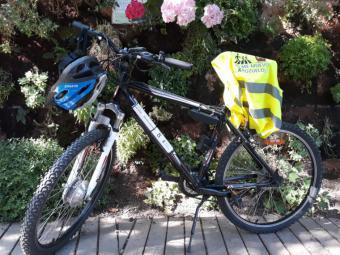Pozuelo de Alarcón organiza un curso para jóvenes y on line para obtener el carnet de conducir de bicicleta