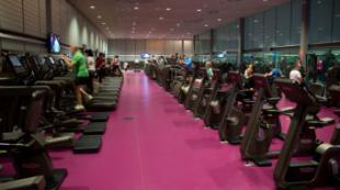 Las instalaciones deportivas municipales retoman esta semana la actividad