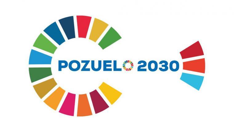 """Pérez Quislant anuncia en el Debate del Estado del Municipio la creación de una nueva concejalía: """"Pozuelo 2030"""""""