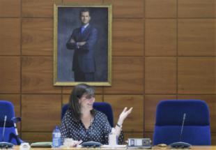 Pérez Quislant anuncia en el Debate del Estado del Municipio la propuesta de creación de la Empresa Municipal de la Vivienda y Suelo