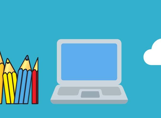 Comienza el curso virtual de refuerzo educativo on line para alumnos de 5º y 6º de Primaria que organiza el Ayuntamiento de Pozuelo de Alarcón