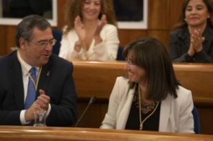 Eduardo Oria, Primer Teniente de Alcalde, asume la nueva concejalía Pozuelo 2030