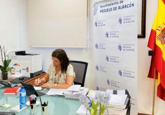 """Susana Pérez Quislant: """"Los depósitos son fruto de ajustarnos el cinturón en la anterior crisis y de los impuestos pagados por nuestros vecinos"""""""