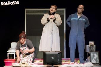 Las mejores compañías de Madrid se reúnen en el XXI Certamen de Teatro Aficionado José María Rodero