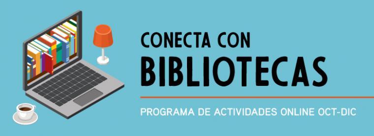 Las bibliotecas municipales de Pozuelo organizan talleres, poesía, cuentos y arte on line para disfrutar en el último trimestre del año