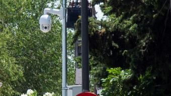 Pozuelo de Alarcón contará con más de 30 cámaras para mejorar la seguridad