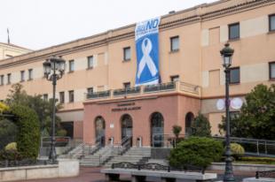 El Ayuntamiento se sumará un año más a la conmemoración del Día Internacional de la Eliminación de la Violencia contra las Mujeres